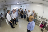 Embrapa inaugura novos laboratórios em Pelotas