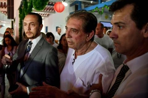 Ministros do STJ confirmam decisão que permitiu internação de João de Deus