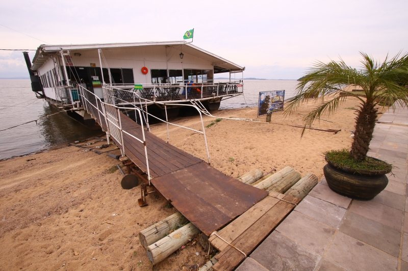 Estabelecimento para 300 pessoas surgiu em Rio Pardo e está há mais de um ano em Ipanema