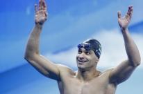 Nicholas Santos ganha ouro nos 100 metros borboleta do Mundial de Piscina Curta