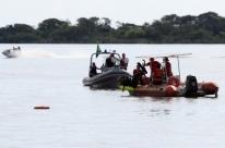 Homem morre afogado nas águas do lago Guaíba, na Capital