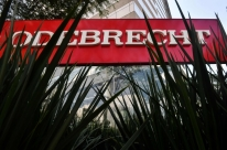 Caixa pede à Justiça a falência do grupo Odebrecht