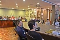 Empresas cadastradas no SIM participam de seminário sobre manipulação de alimentos