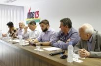 MDB decide participar do governo de Eduardo Leite