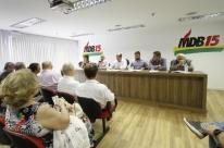 MDB vai integrar governo de Eduardo Leite