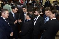 Deputados aprovam prorrogação do ICMS