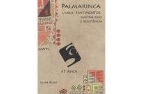 Obra sobre Livraria Palmarinca tem lançamento nesta quinta-feira (20)