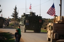 Donald Trump decide retirar tropas da Síria