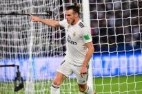 Após dar show, Bale evita rebater críticos: 'Não tenho de responder a ninguém'