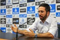 Tricolor retoma contato para contratar Thiago Neves