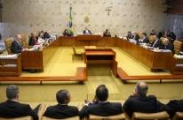 Supremo define se Justiça Eleitoral pode julgar ato de corrupção