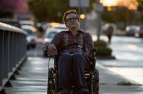 Diretor Gus Van Sant lança filme 'A pé ele não vai longe'