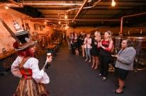Gramado recebe primeiro parque temático de cerveja do País