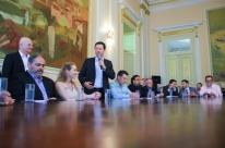 Prefeitura de Porto Alegre apresenta o projeto Masterplan para o desenvolvimento do 4º Distrito