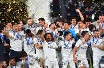 Em ritmo de treino, Real Madrid goleia o Al Ain e fatura seu sétimo Mundial