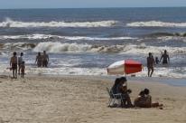Águas-vivas deixam 31 mil banhistas feridos no Rio Grande do Sul