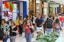 Movimento do comércio fecha 2018 com a 2ª alta anual seguida, diz Boa Vista