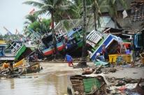 Número de mortos em inundações na Indonésia sobe para 31
