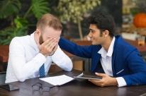 Chorar no trabalho deixa de ser tabu