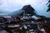 Indonésia recorda 14 anos de super tsunami com nova tragédia