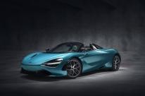 Uma McLaren que surge com pinta de campeã