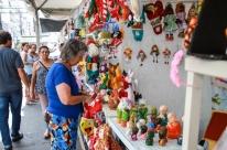 Feira de Natal registra crescimento de 50% nas vendas