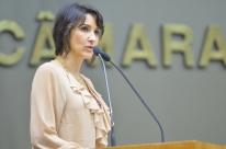 Comandante Nádia assume pasta de Desenvolvimento Social e Esporte