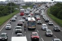 Roubo de veículos cai 39,8% em setembro e fica abaixo de 500 casos pela 1ª vez no RS