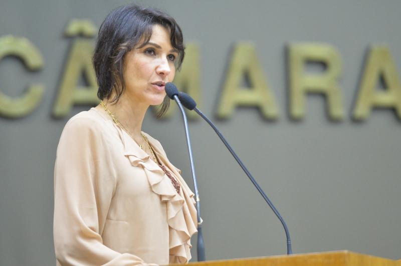 Vereadora era a mais cotada para concorrer à prefeitura da Capital pelo DEM