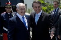 Embaixador anuncia visita de Bolsonaro a Israel em 31 de março