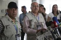 Desfile em carro aberto fica a critério de Bolsonaro no dia 1º, diz GSI