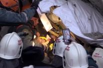 Sobe para 7 número de mortos em desabamento parcial de prédio na Rússia