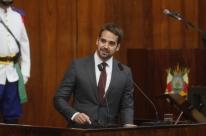 Eduardo Leite assina hoje decretos para ajuste fiscal