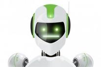 Robô Bob Steel apoia atendimento da Usiminas
