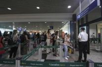 Tráfego aéreo de passageiros cresce 6,5%, diz Iata; alta é a maior em 6 meses