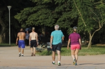 Projeto sobre concessão de parques de Porto Alegre será votado na segunda-feira
