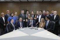 Eduardo Leite edita seis decretos de contenção de gastos