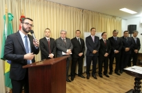 Novo governo gaúcho pretende aderir ao regime de recuperação neste ano