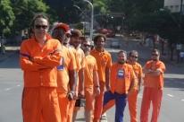 Teatro Sesc Canoas recebe a banda porto-alegrense Bataclã FC
