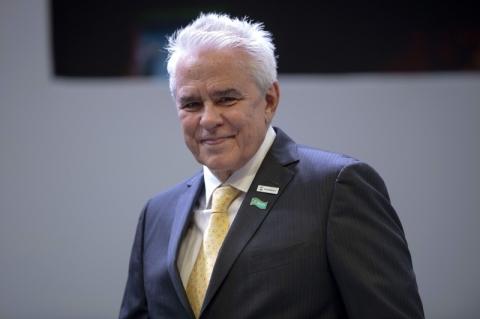 Presidente da Petrobras nega intervenção
