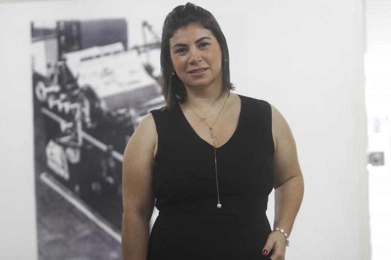Clavia Castilhos, que mora no Canadá, é uma das criadoras