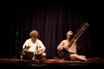 Recital indiano no StudioClio