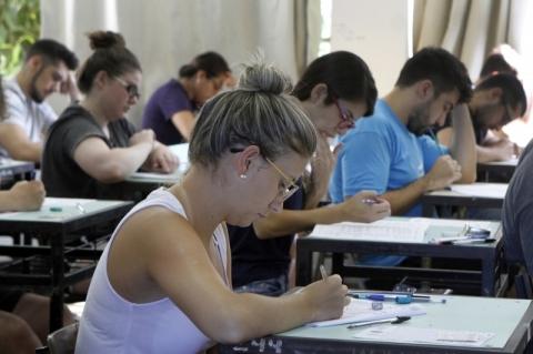Ufrgs divulga gabarito do segundo dia de provas