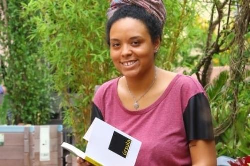 Fernanda diz que objetivo é garantir que escritores afros possam publicar
