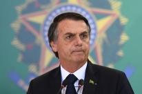 CNT/MDA: aprovação pessoal de Bolsonaro cai 9,7 pontos desde fevereiro de 2019