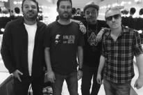 Banda 'Tributo a Tim Maia' se apresenta no bar Ocidente