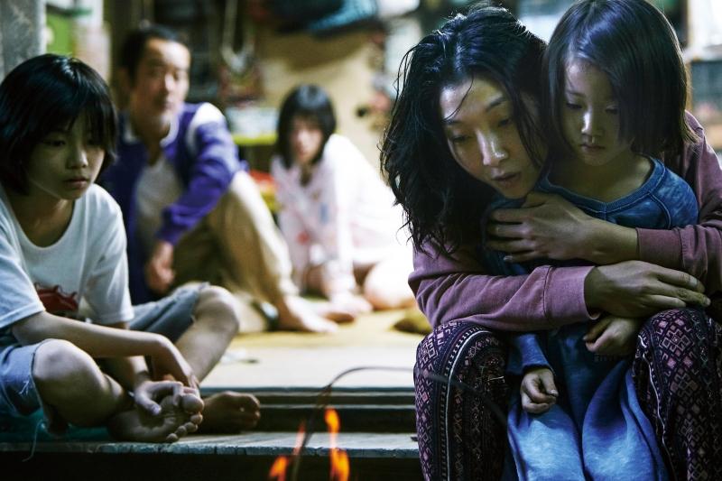 Premiado longa japonês 'Assunto de família' está em cartaz nos cinemas de Porto Alegre