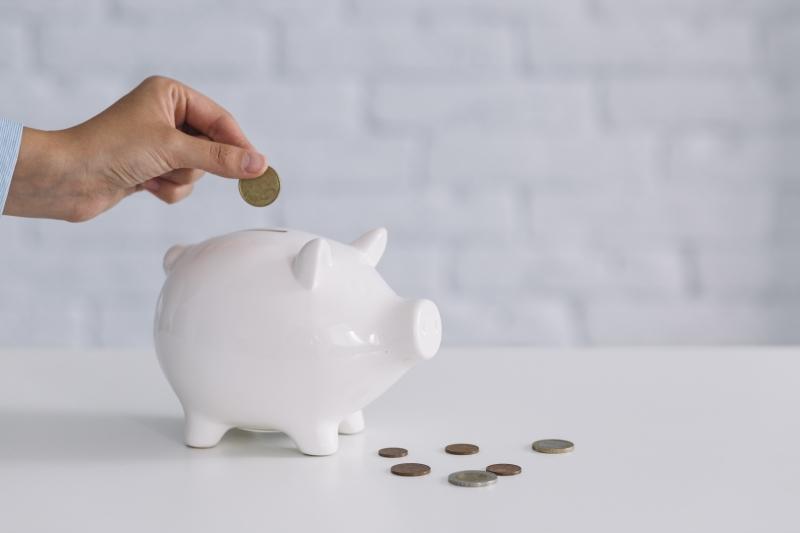 Estoque total na caderneta de poupança atingiu R$ 834,428 bilhões