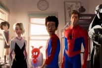 Novo filme do 'Homem-Aranha' reúne diferentes variações do herói