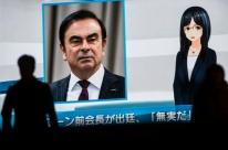 Carlos Ghosn diz que foi detido injustamente